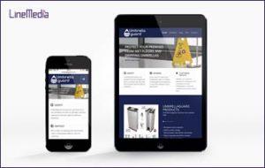 Mobile website design Windsor for Smartphones