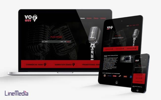 Smartphone website design company in Windsor, Ontario