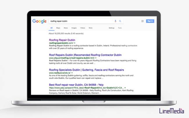 Search Engine Optimization(SEO) company in Windsor, Ontario