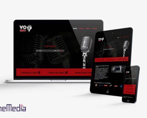Smartphone mobile website design Windsor, Ontario
