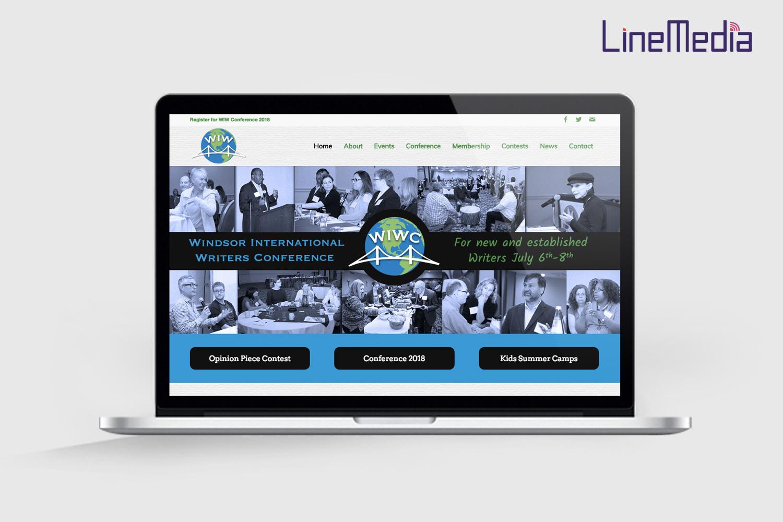 Affordable website design and development in Windsor