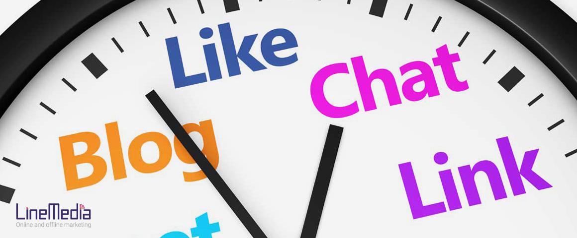 Social Media marketing strategy in Windsor, Ontario