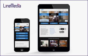 Mobile website design in Windsor, Ontario