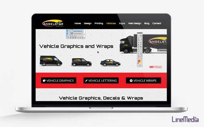 Responsive website design in Windsor, Ontario