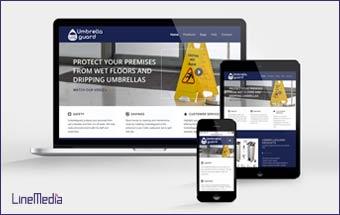 Responsive website development Windsor, Ontario