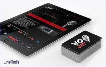 Smartphone website designer Windsor