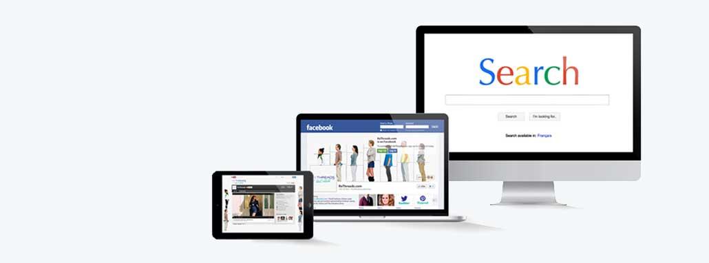 Website marketing company in Windsor, Ontario