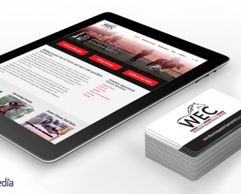 Small business branding and marketing company in Windsor, ON